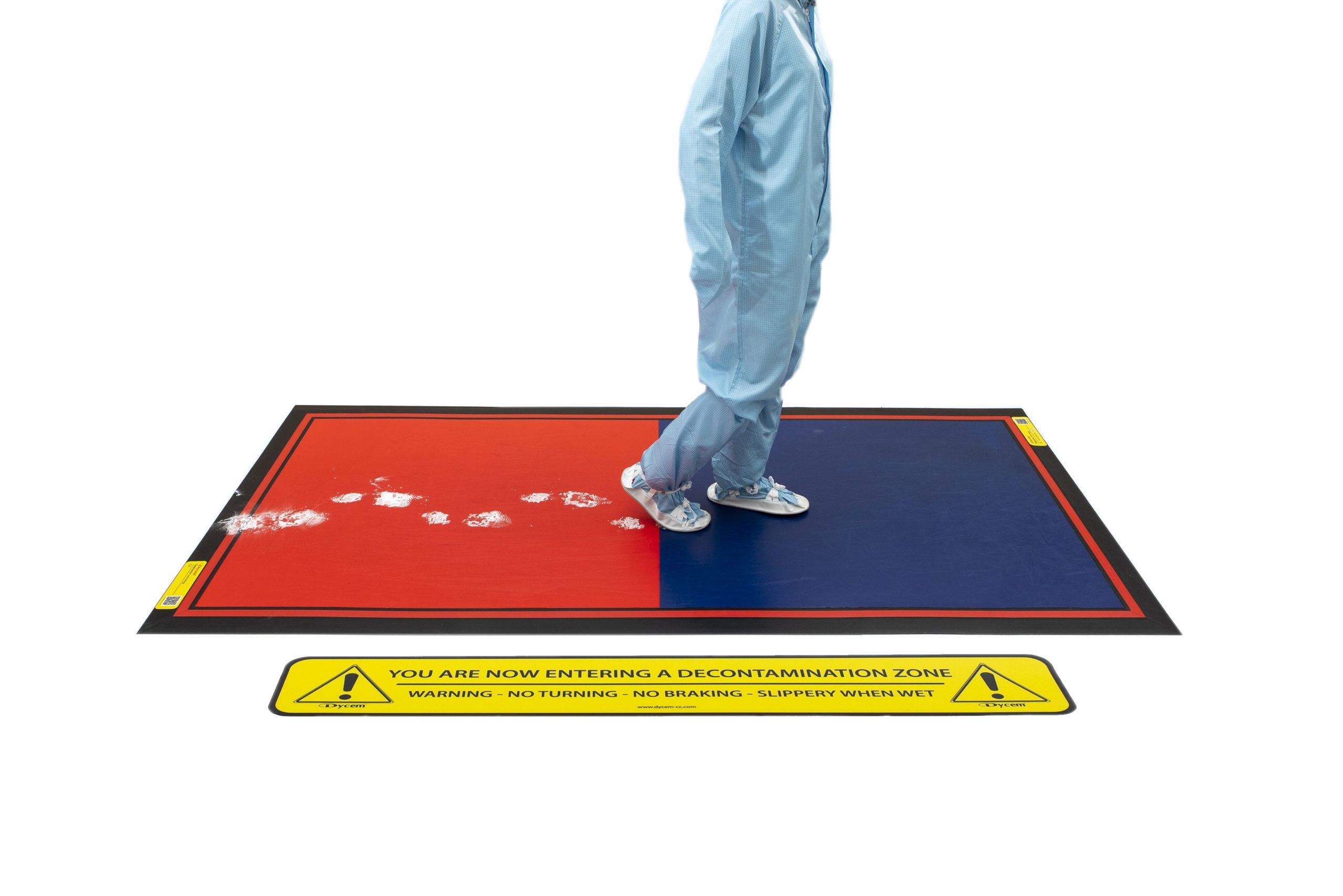 CleanZone Mat